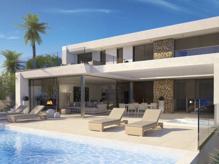 Ibiza Casa XXXI