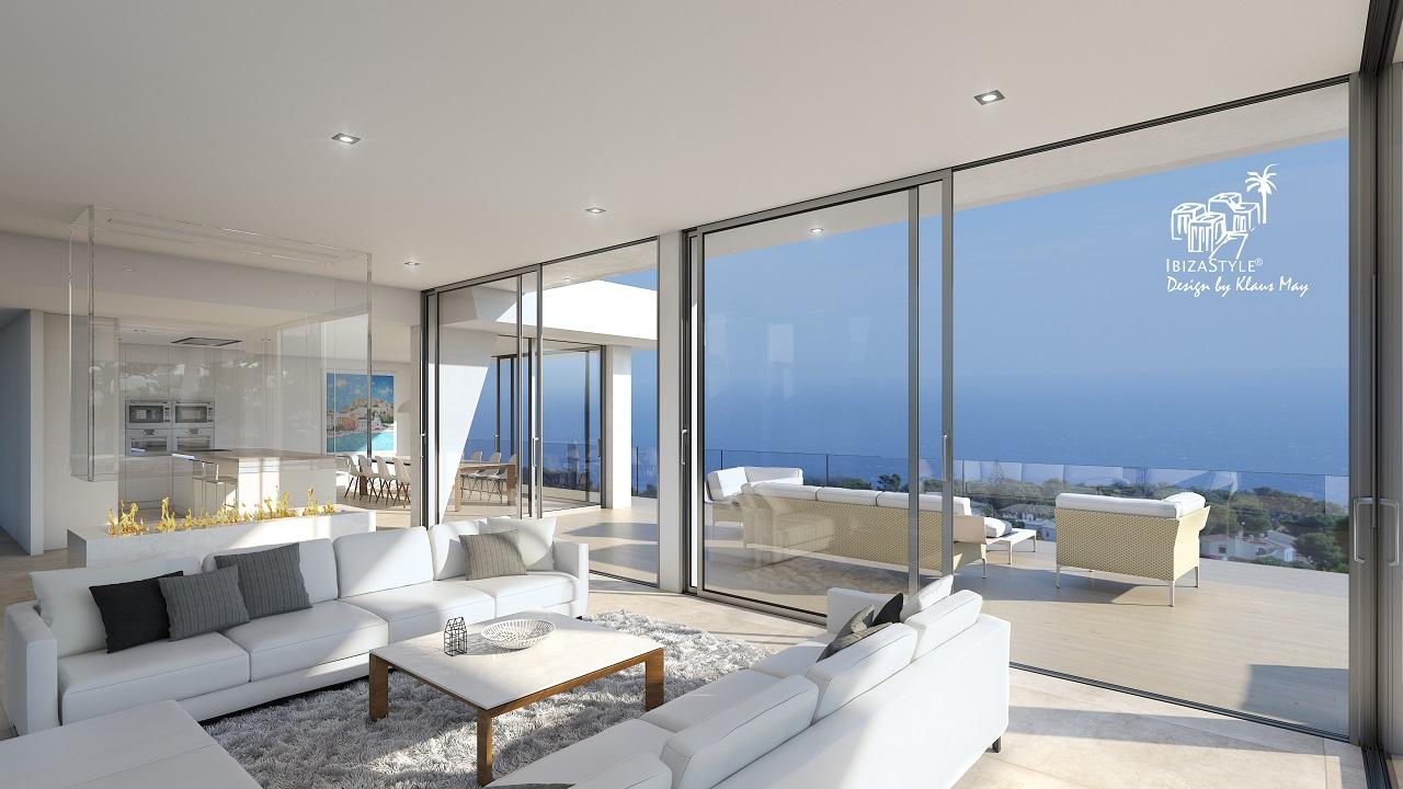 Architektur und Design im IBIZASTYLE® auf Mallorca, Ibiza, Costa Blanca