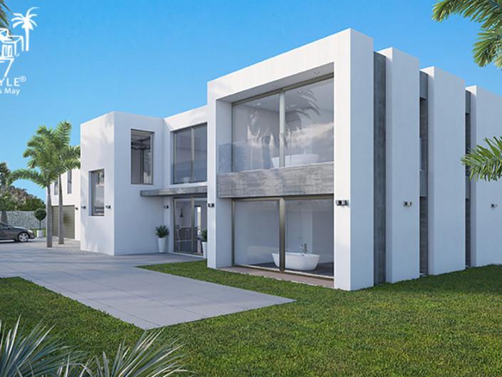 Ibiza Casa XIV