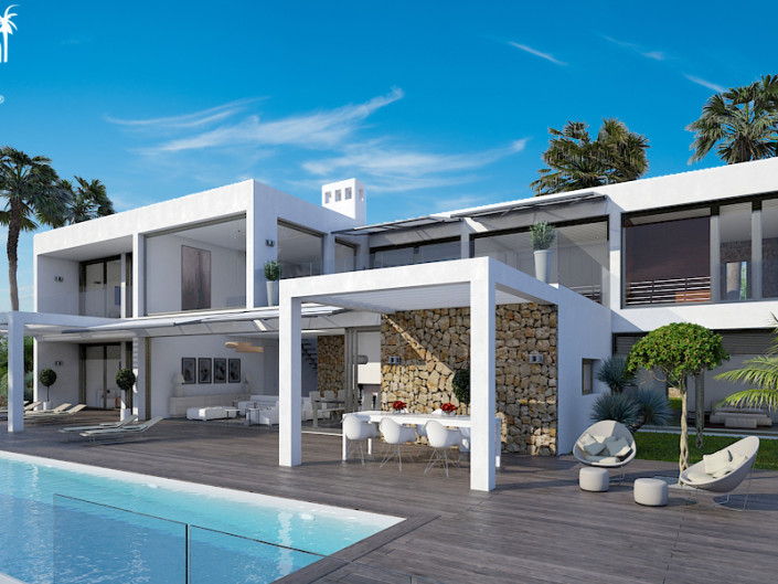 Ibiza Casa XV