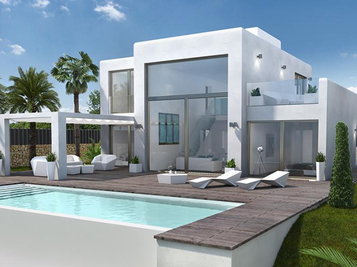 Ibiza Casa IX