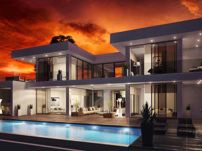 Ibiza Casa X