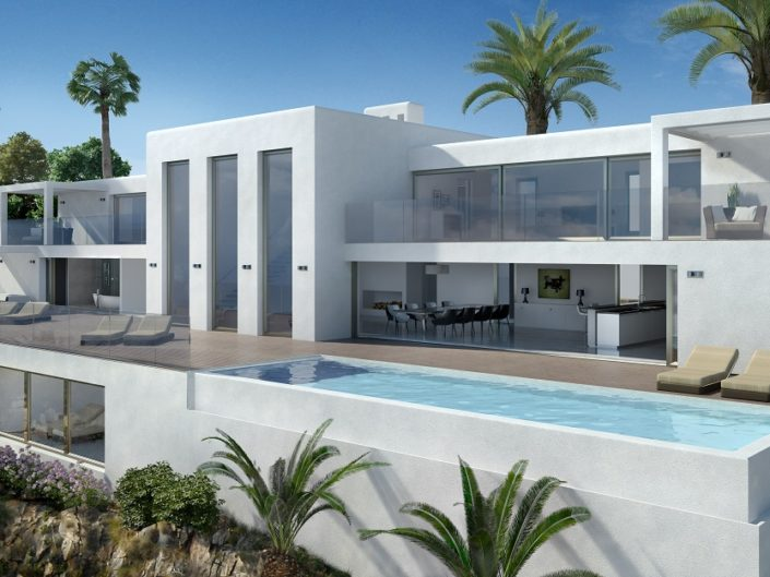 Ibiza Casa VIII