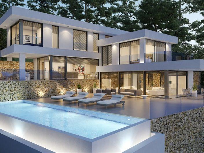 Ibiza Casa XXXII