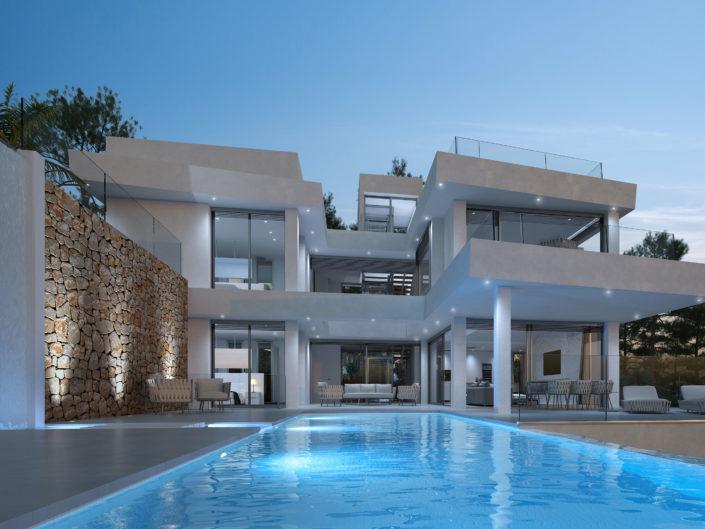 Ibiza Casa XXXVI