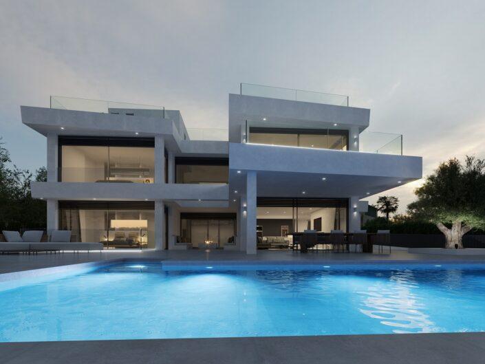 Ibiza Casa XL