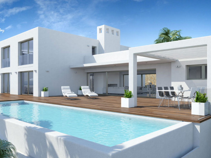 Ibiza Casa VI