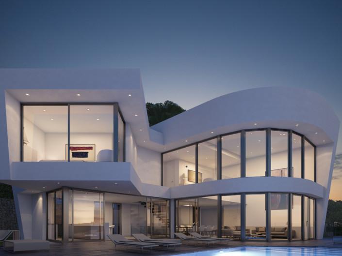 Ibiza Casa XIX