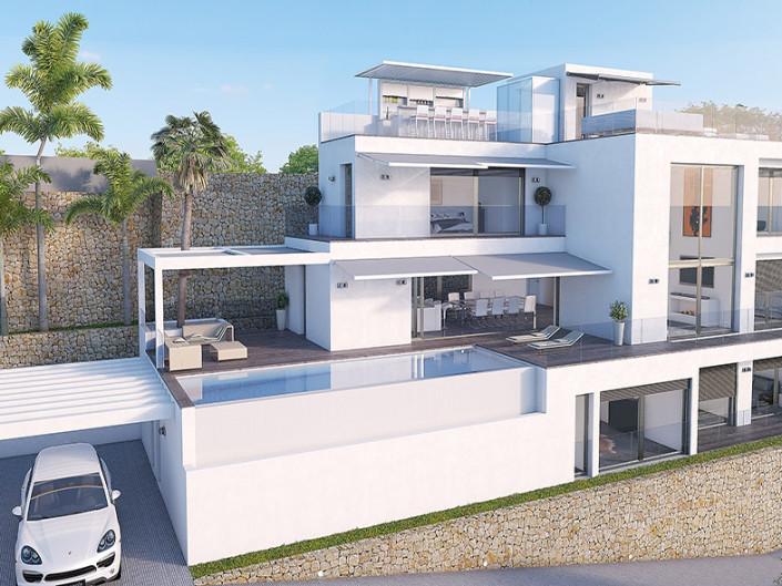Ibiza Casa XVI