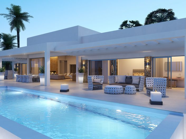 Ibiza Casa XXV