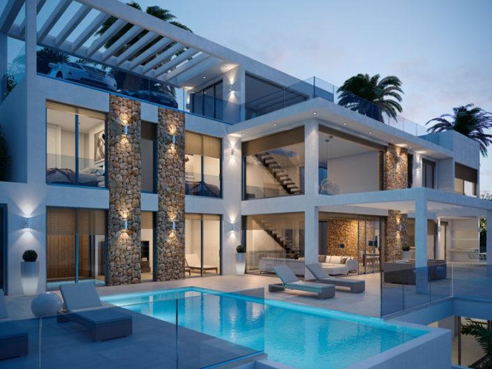 Ibiza Casa XXX